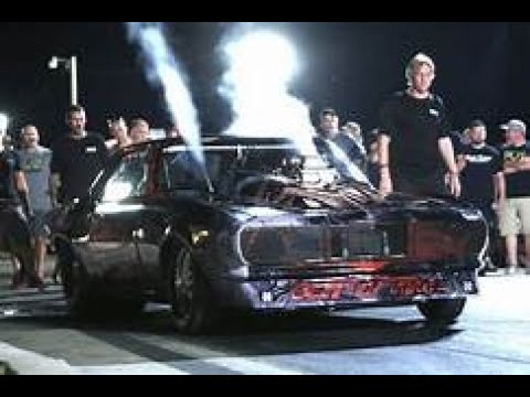 Street Outlaws: America's List: Season 1
