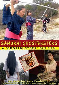Samurai Ghostbusters