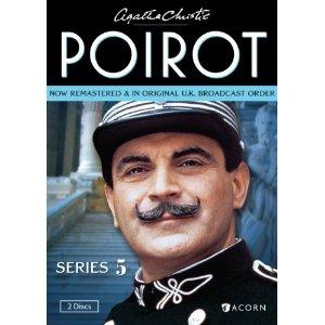 Agatha Christie's Poirot: Season 5