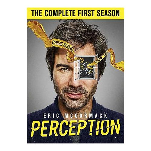 Perception: Season 1