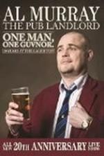 Al Murray The Pub Landlord One Man, One Guvnor