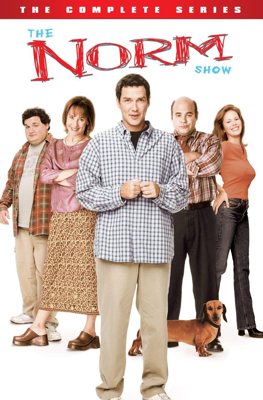 Norm: Season 1