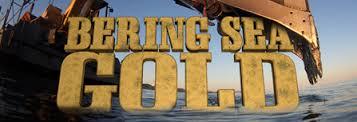 Bering Sea Gold: Season 4