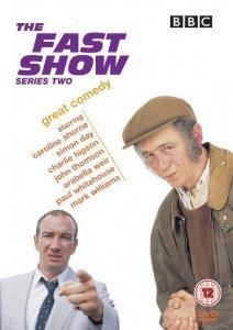 The Fast Show: Season 2
