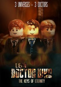 Lego Doctor Who: The Keys Of Eternity