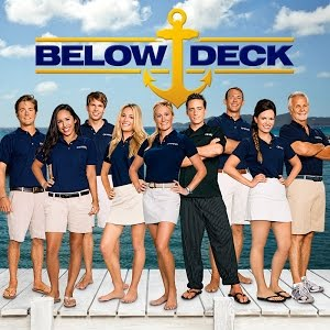 Below Deck: Season 3