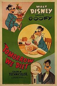 Tomorrow We Diet!