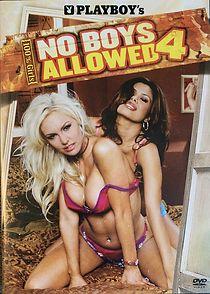 Playboy: No Boys Allowed, 100% Girls 4