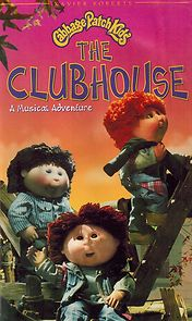 Cabbage Patch Kids: The Club House