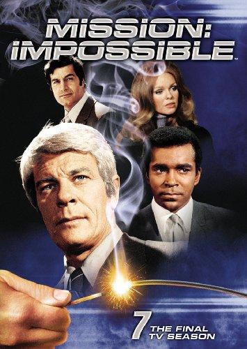 Mission: Impossible: Season 7