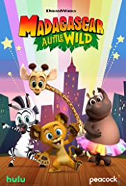 Madagascar: A Little Wild: Season 1