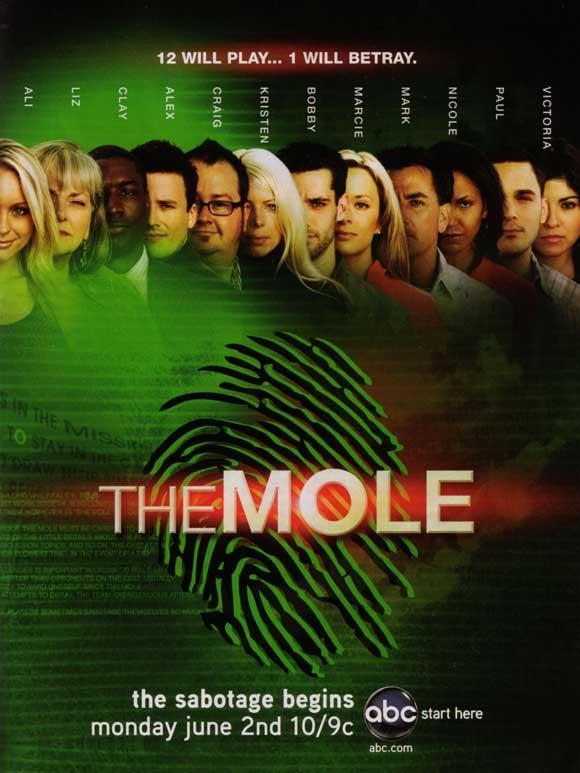 The Mole: Season 2