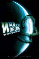 War Of The Worlds: Season 2