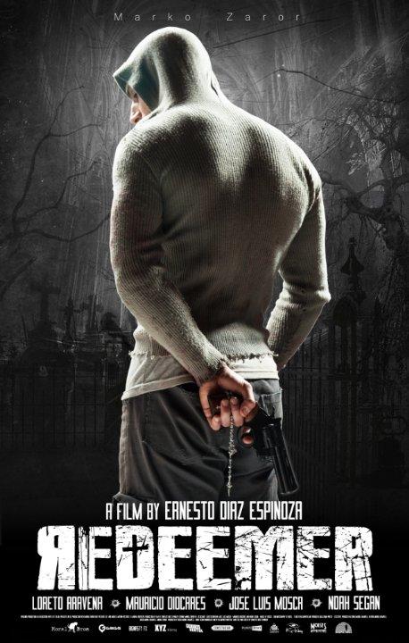 Redeemer (2014)