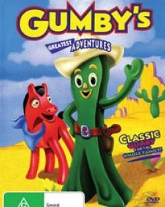 Gumby Adventures