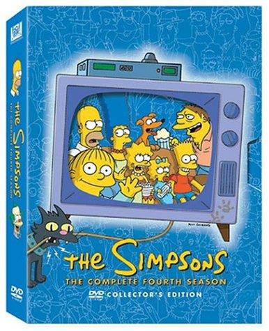 The Simpsons: Season 4