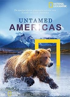 Untamed Americas: Season 1