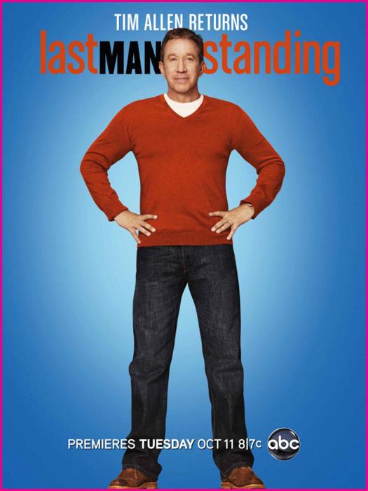 Last Man Standing: Season 3