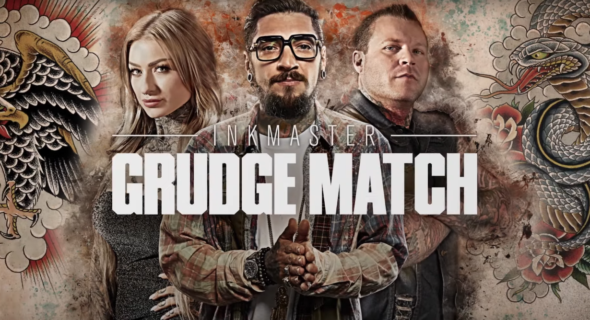 Ink Master: Grudge Match: Season 1