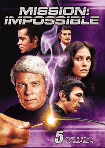 Mission: Impossible: Season 5