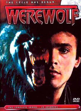Werewolf: Season 1