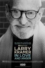 Larry Kramer In Love And Anger