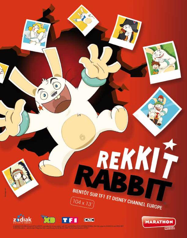 Rekkit Rabbit