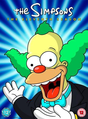 The Simpsons: Season 11