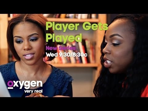 Player Gets Played: Season 1