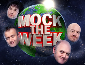 Mock The Week: Season 2