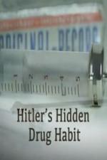Hitlers Hidden Drug Habit