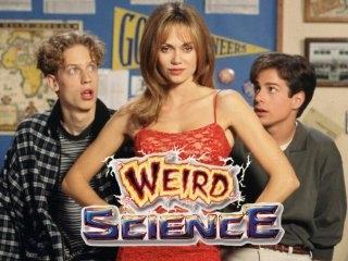Weird Science: Season 3