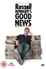 Russell Howard's Good News: Season 9