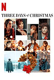 Three Days Of Christmas: Season 1