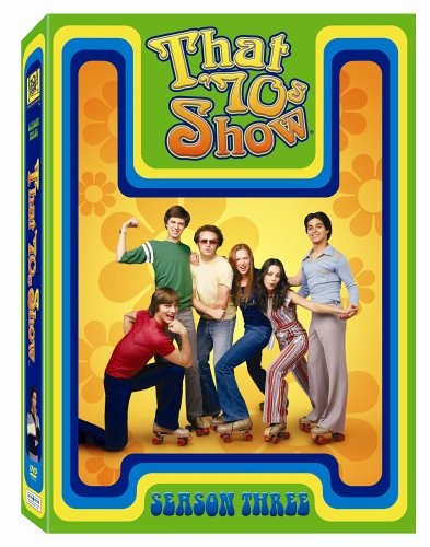 That '70s Show: Season 3