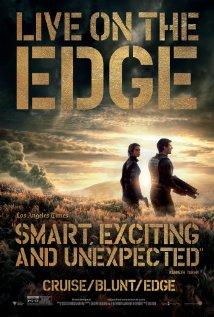 Edge Of Tomorrow Sky Movies Special