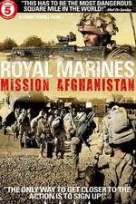 Royal Marines: Mission Afghanistan: Season 1