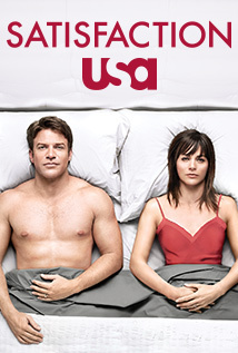 Satisfaction (us): Season 2