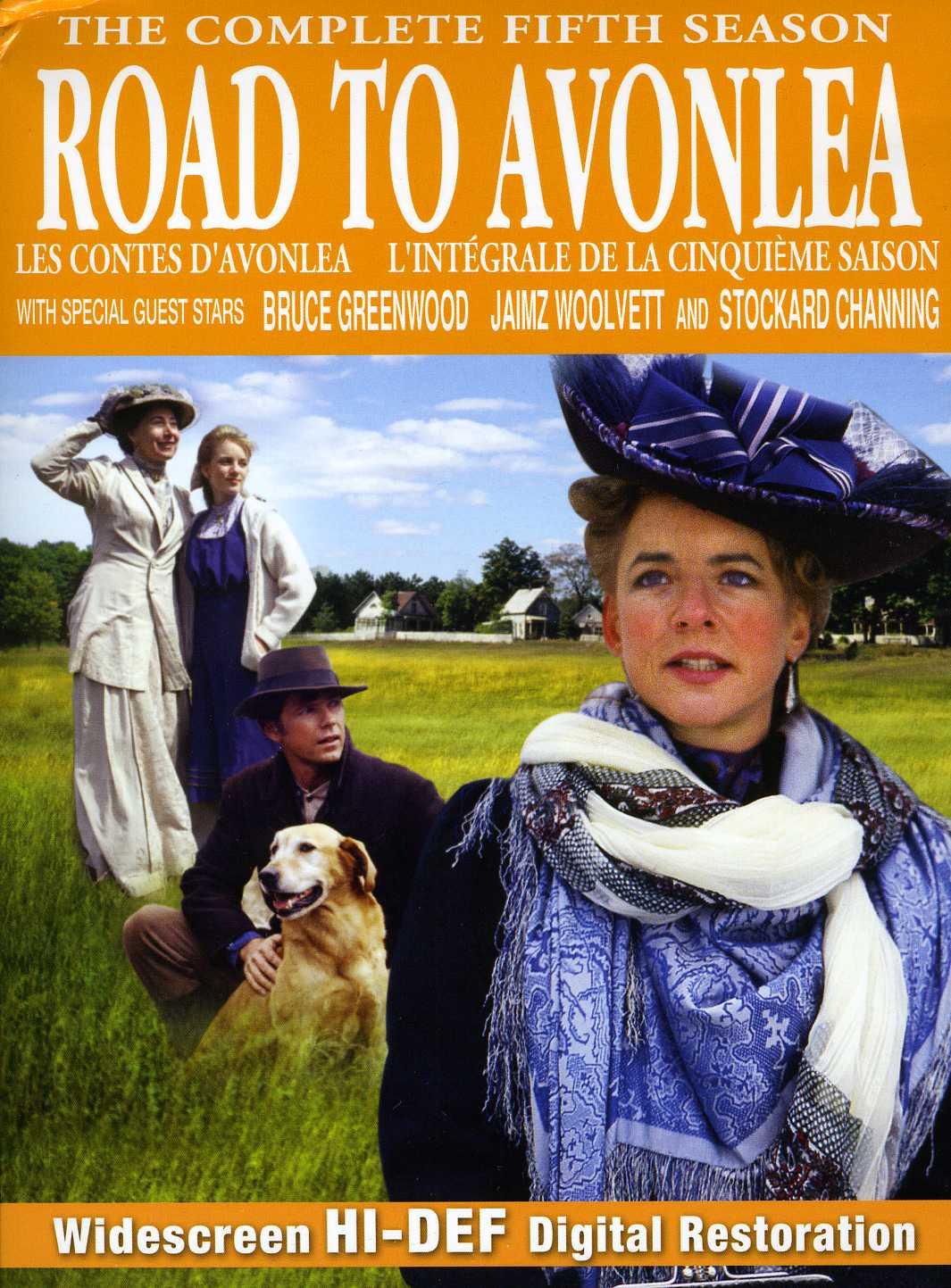 Road To Avonlea: Season 5