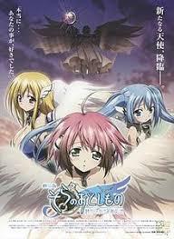 Sora No Otoshimono: Tokeijikake No Angeloid (dub)