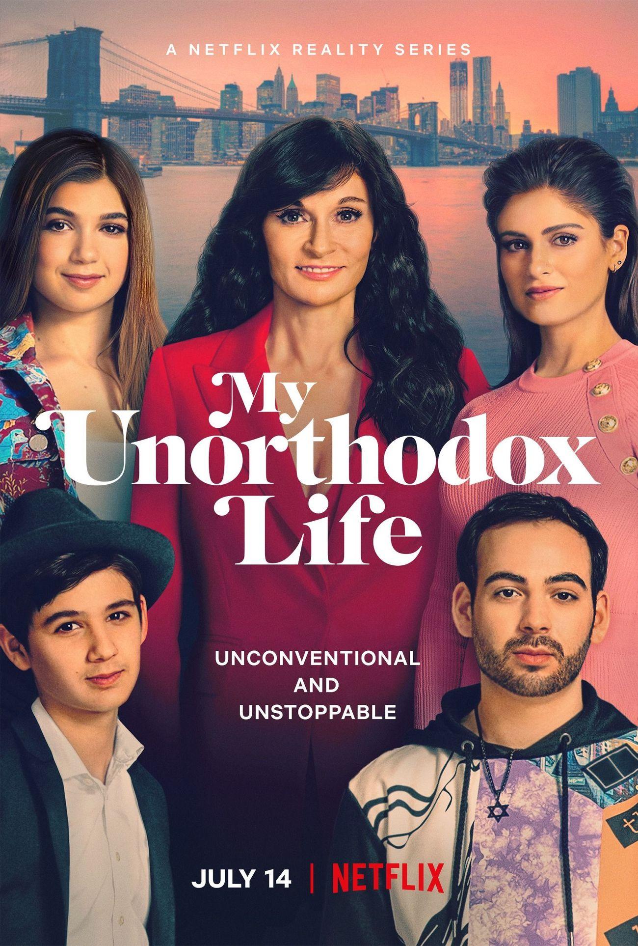 My Unorthodox Life: Season 1