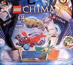 Legends Of Chima: Season 3