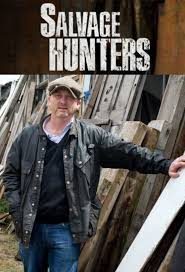 Salvage Hunters: Season 10