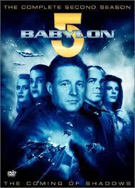 Babylon 5: Season 2