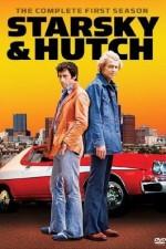 Starsky And Hutch: Season 1