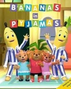 Bananas In Pyjamas: Season 1