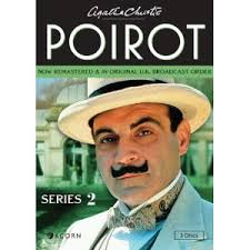 Agatha Christie's Poirot: Season 2