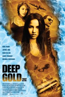 Deep Gold 3d