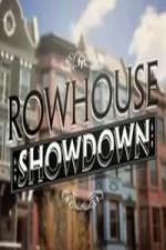 Rowhouse Showdown: Season 1