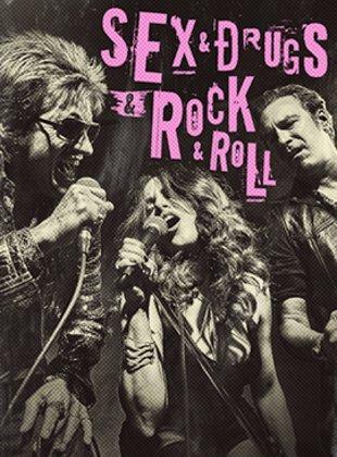Sex & Drugs & Rock & Roll: Season 1